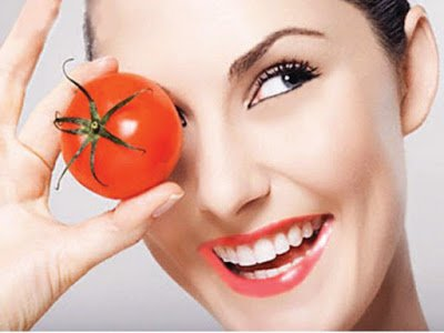 Make-Face-Mask-With-tomato