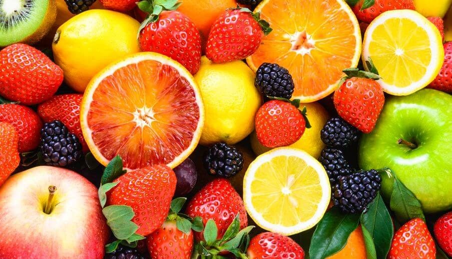 Resh-Fruit-Healthy-Foods-For-Diet-Program