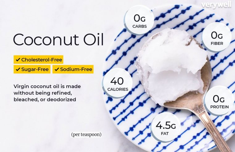 Coconut-Oil-Nutrition-Facts