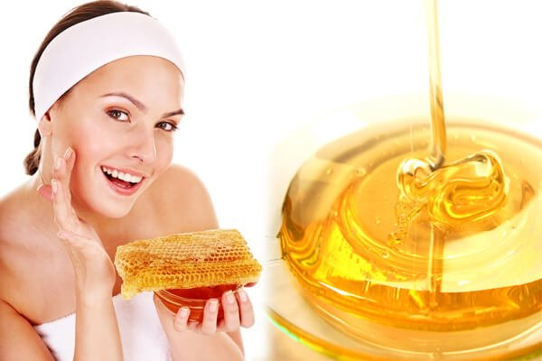 Make-Face-Mask-With-Honey