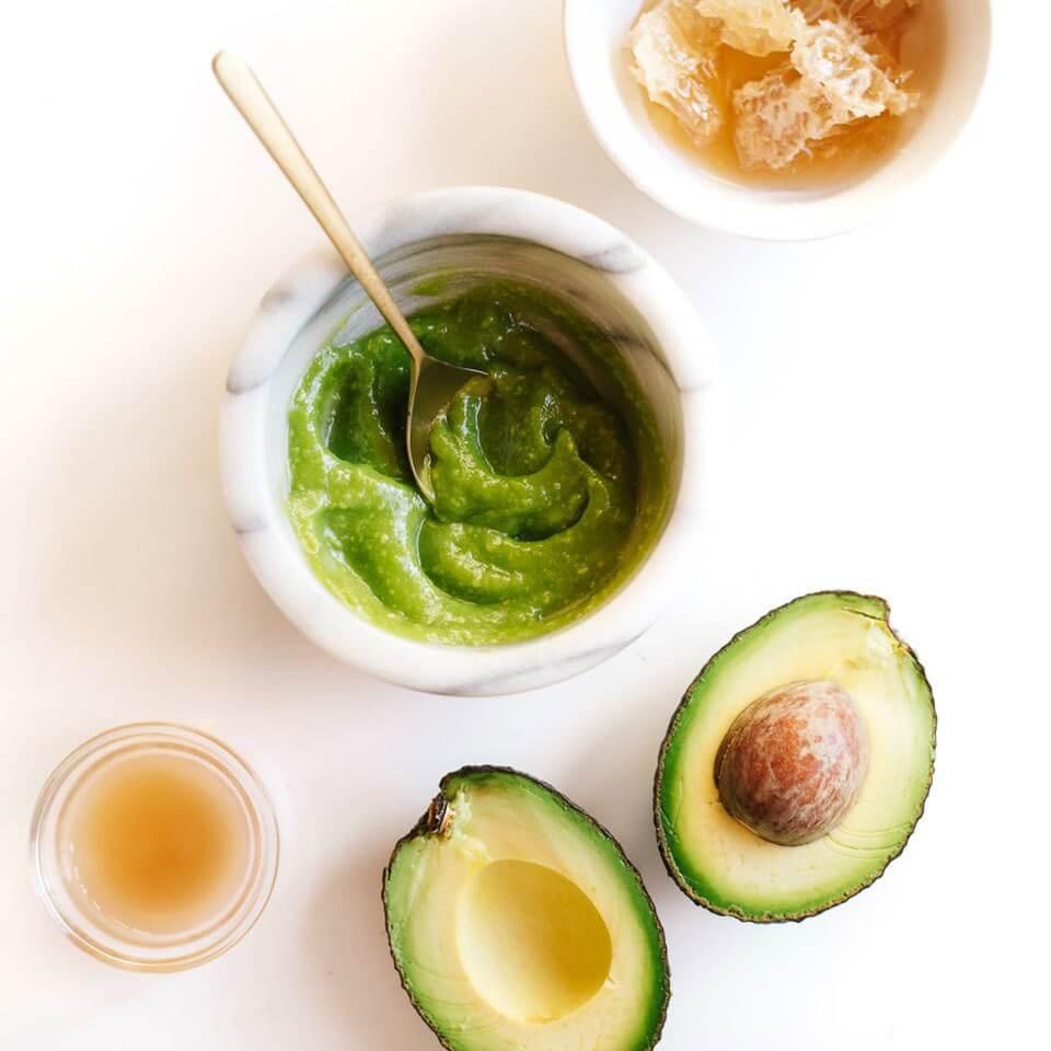 avocado-facial-mask