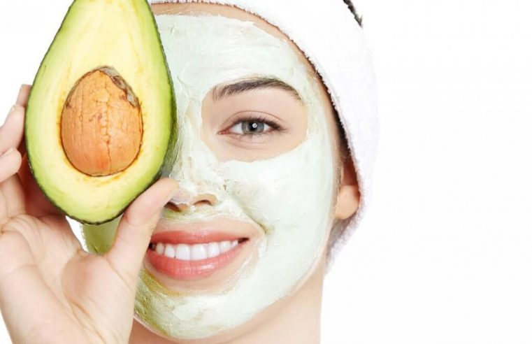 diy-avocado-facial-mask